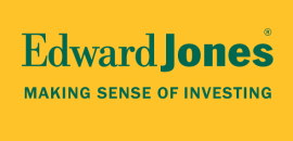 logo edward jones - Home