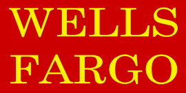 logo wells fargo - Home